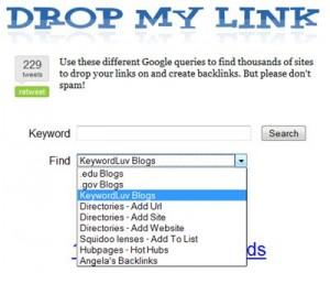dropmylink-300x258